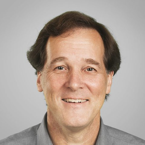 Headshot of Glen Anderson