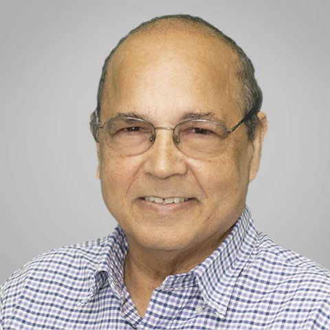 Headshot of Venktesh Shukla