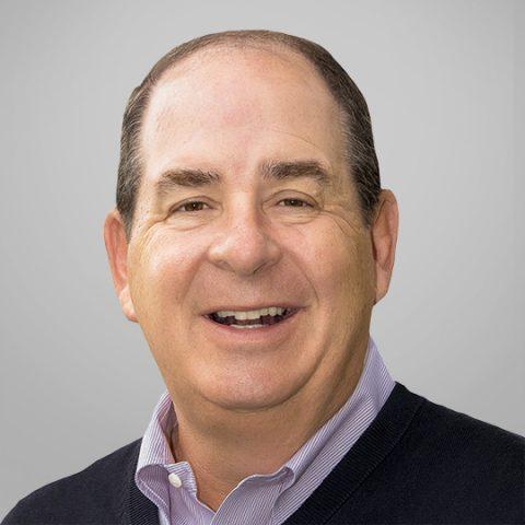 Headshot of Roger Krakoff
